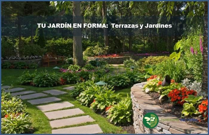 tu jardin en forma jardineria del valles